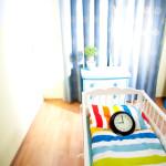 Kinderzimmer Vorhänge
