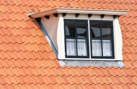 Gardinenlösungen für Dachgauben