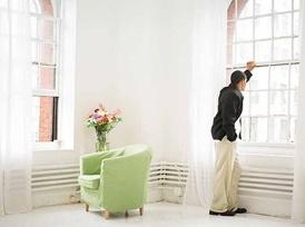 Gardinen und Vorhänge für jedes Fenster