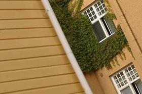 Flügelfenster sind weit verbreitet