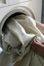 gardinen richtig waschen tipps und tricks auf. Black Bedroom Furniture Sets. Home Design Ideas