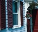 Unterschiedliche Fenster brauchen unterschiedliche Gardinenlösungen