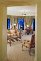 Wohnräume mit passenden Vorhängen und Gardinen ausstatten